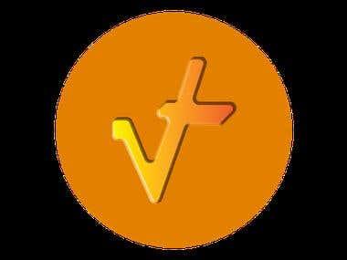 Logo Design Vanser Technologies