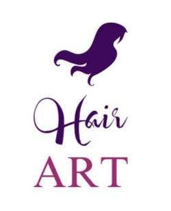 Logo for a Hair Company