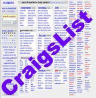 Craigslist Classified Posting, Leads, Facebook Expert,
