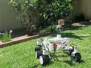 Robotics Sample