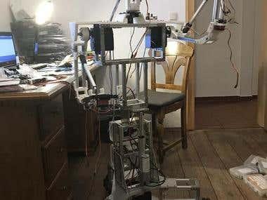 Robotics Sample 2
