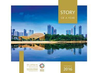 SCTDA Annual Report