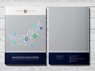 Investor Navigator - First Edition