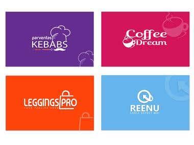 LOGO DESIGN (Corporate+Unique+Professional)