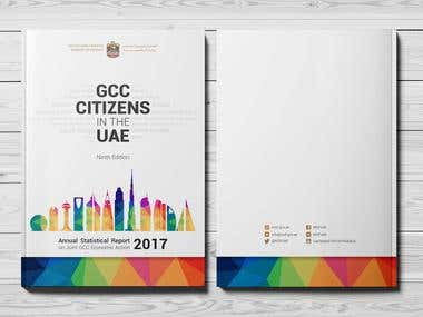 GCC Citizens in the UAE - Ninth Edition