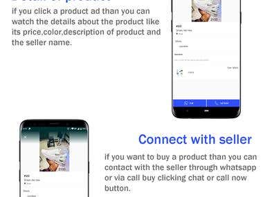 GoSell | Classified Ads Android App | OLX CLONE - 50+ Sales