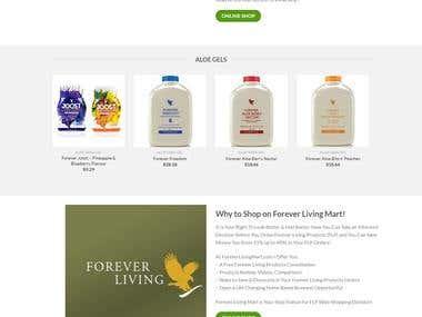 Forever Livingmart