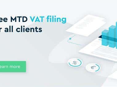 MTD for VAT