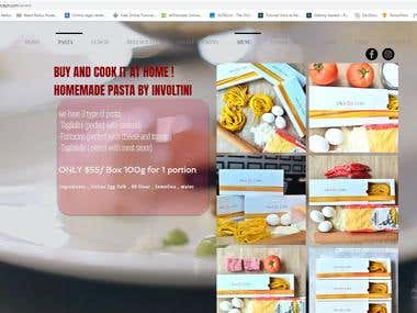 Restaurant,Food(Django, Python,Reactjs)