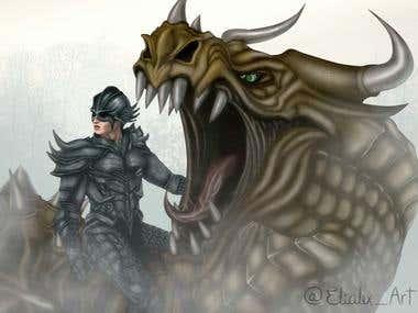 Draco Master