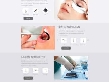 Web Layouts Designs
