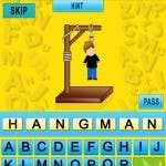 Hangman Game aplication