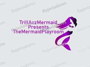 Logo for adult-themed website