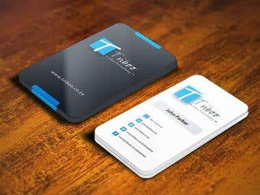 My Creative Business Card