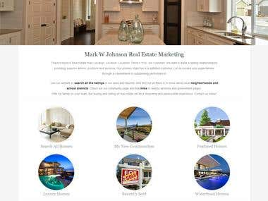 Real Estate Website for much better homes
