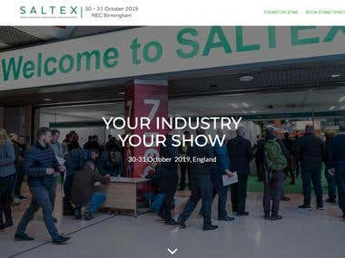 Saltex Textile Mill