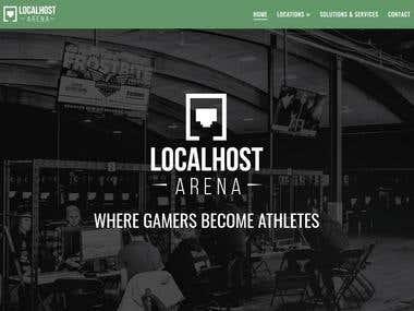 LocalHost Arena