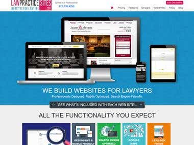 Lawpracticesites