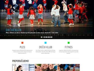 WP Site