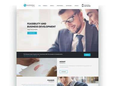 Sreelekshmi Website