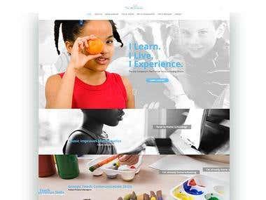The Lol Company Website