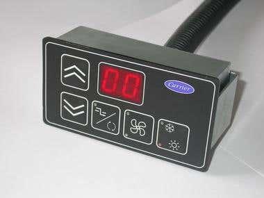 Automotive Controls