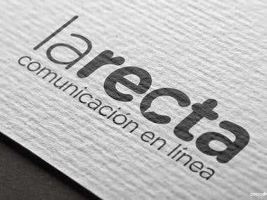 Branding La Recta