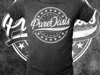 Art Design for T Shirt