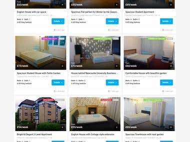 https://studentpropertytorent.co.uk/(Room Renting Website)