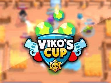 Logo de para juego