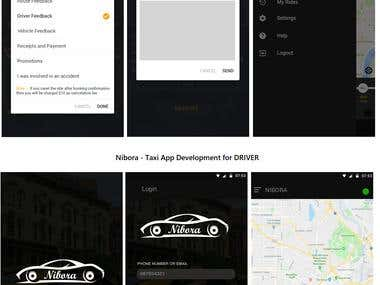 On-Demand Taxi Booking Management System