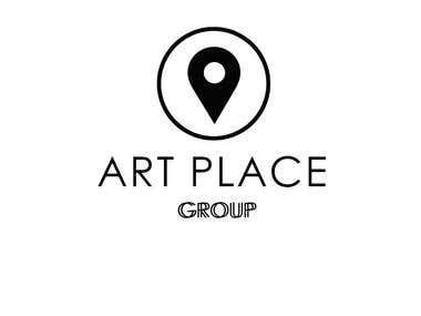 Logo Art Place Group