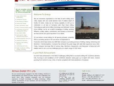 Ratnam Energy Pvt. Ltd