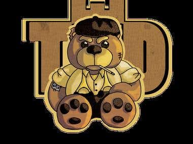TED t-shirt design