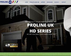 ProlineUK.com - UK