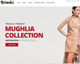 Nakoosh.com - Pakistan