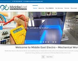 ME-ElectroMechanical.com - U.A.E