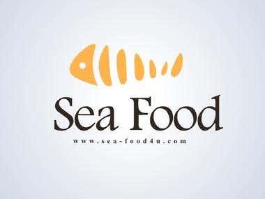 Logo Design for fish resturant