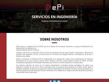 EPI Company