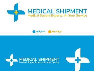 Medical Shipment