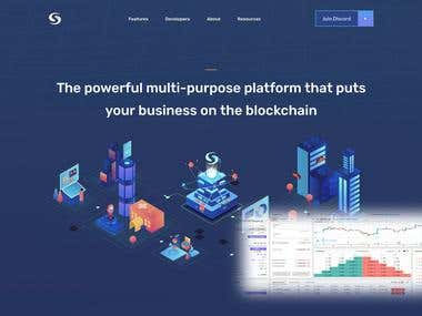Exchange Trading Site
