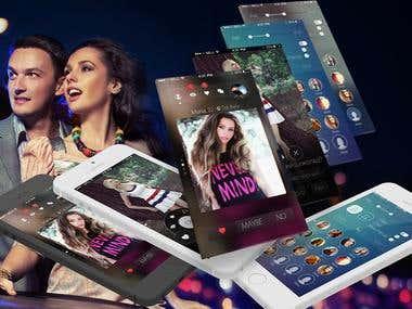 Dating Mobile app Development