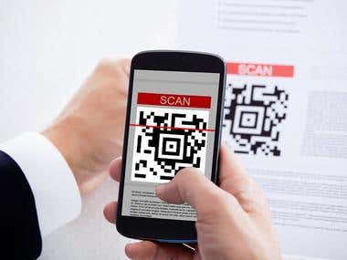Receipt Reader Mobile App Development
