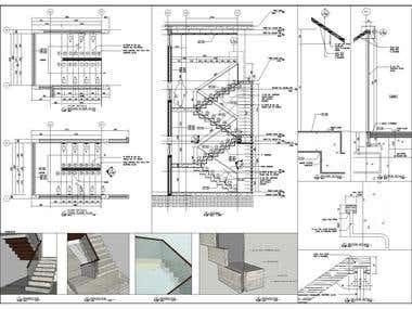 Sample Detail documentation