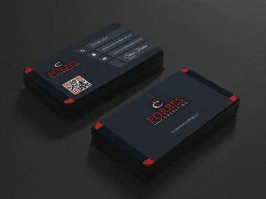 Business Card any type