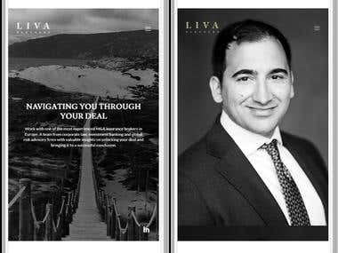 Liva Partners