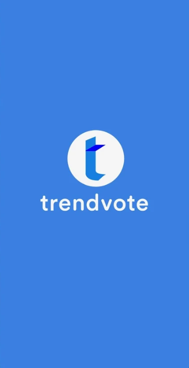 TrendVote News app (Android, iOS)
