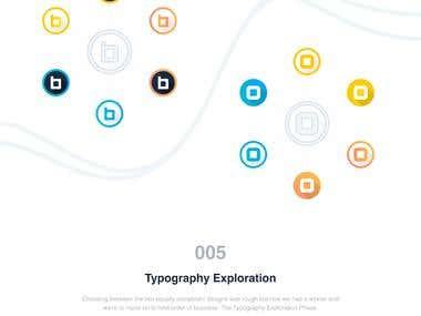 Baza Foundation - Complete Brand Identity Design