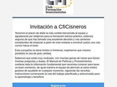 CFiCisneros