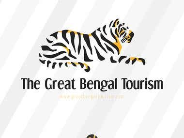 LOGO No I 002 - The Great Bengal Tourism (SOLD)